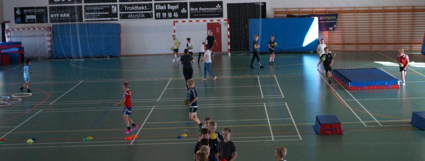 Håndbold i Kibæk